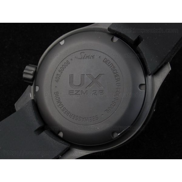 UX Hydro Automatic PVD