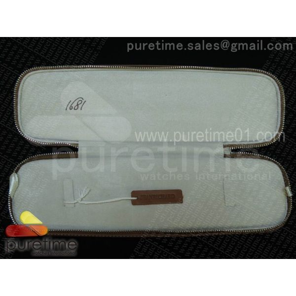 Jeanrichard Box and Papers